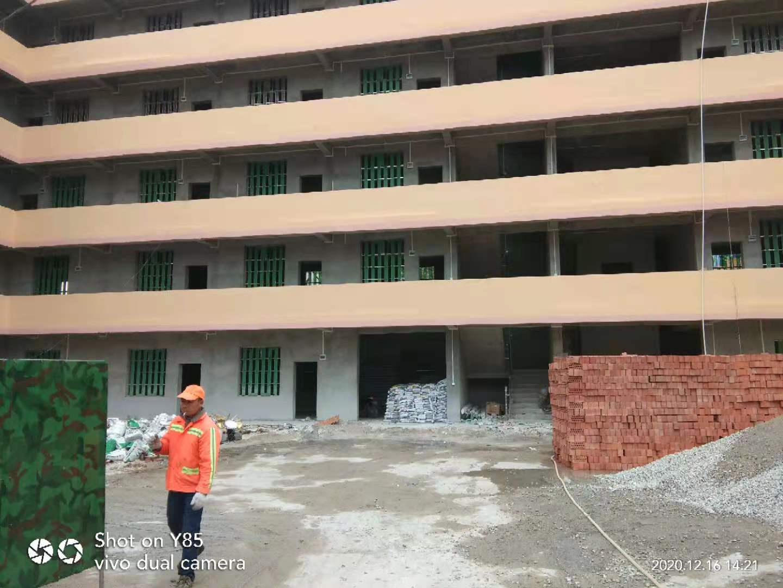 南宁市三津村村委(在建)