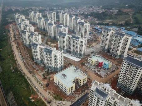 百色深圳小镇