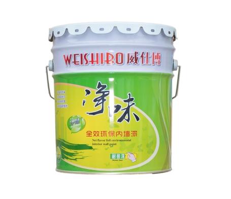 威仕博-专业内墙工程漆